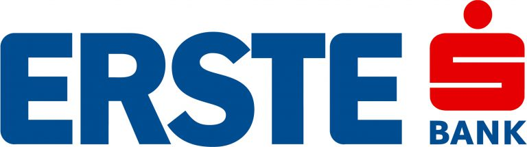 Logo Erste Bank 2003