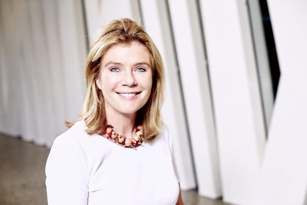 Eva Höltl, Board Member of ERSTE Foundation