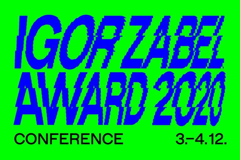Igor Zabel Award 2020 Conference