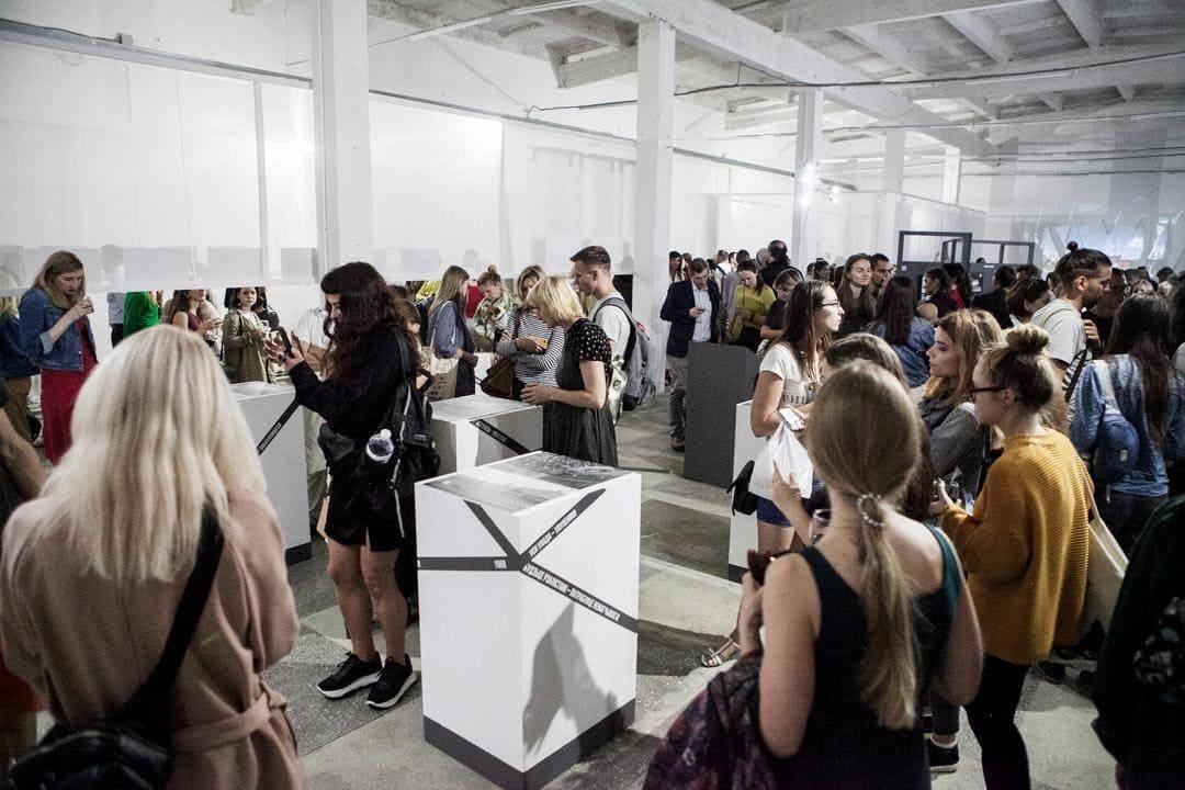 «Ў» Gallery of Contemporary Art Minsk
