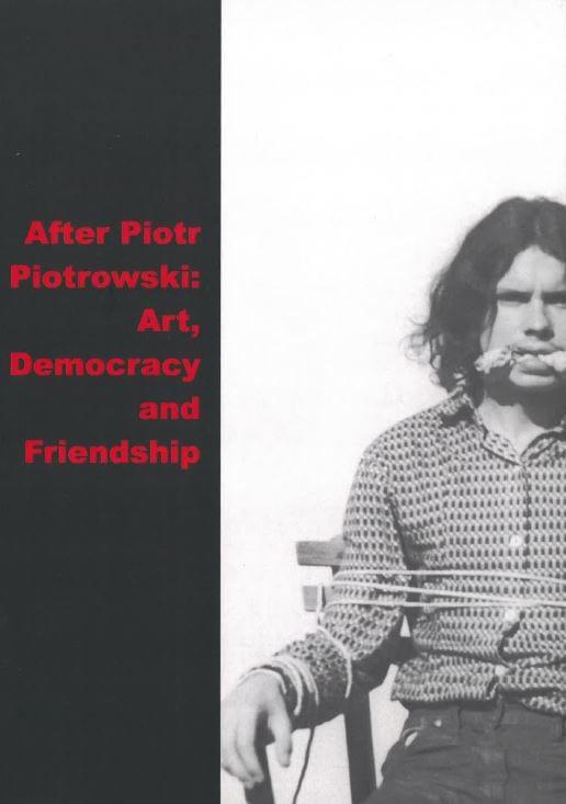 After Piotr Piotrowski Cover