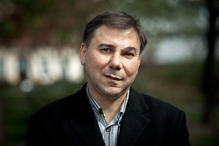 Ivan Krastev_1 (c) ERSTE Stiftung_Markus Schwarze