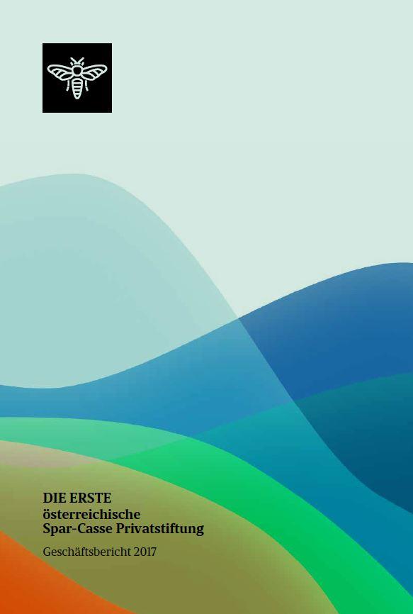 Cover Annual Report 2017 DE
