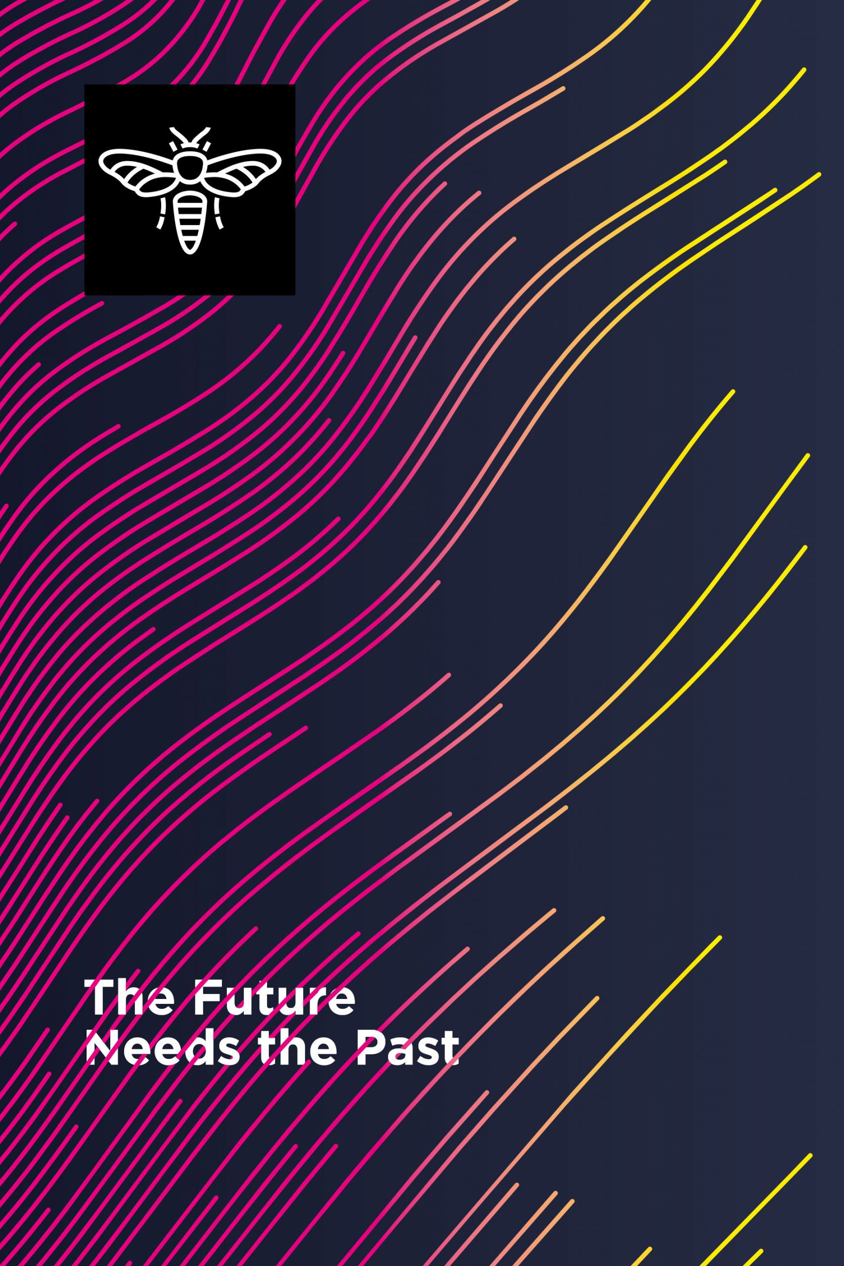 Cover Annual Report 2019