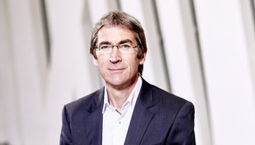 Franz Portisch, Board Member of ERSTE Foundation